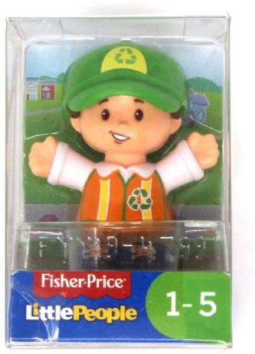 Fisher Price Little People: